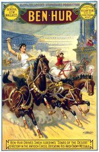Ben Hur 1899